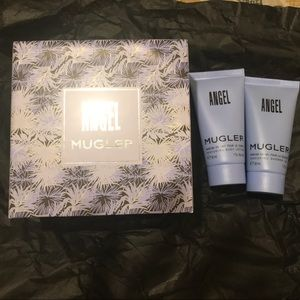 Angel lotion & shower Gel